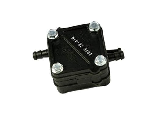Square Fuel Pump