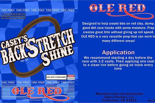 Ole Red Quart