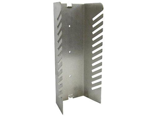 Aluminum Sprocket Rack, 12 Slot