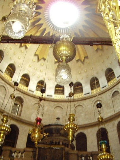 Dome of the Holy Sepulcher