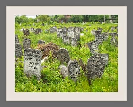 Hunt's Bay Cemetery
