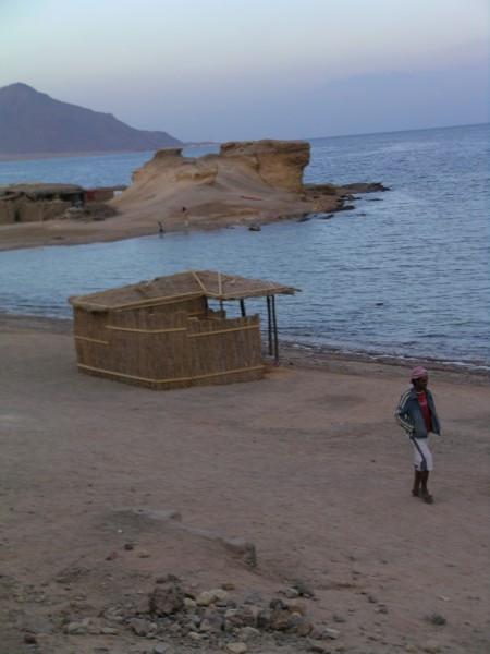 Ras a-Shatein, Sinai