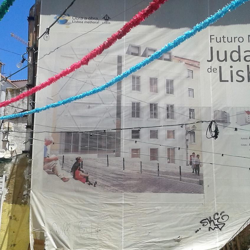 Alfama Jewish Museum 1