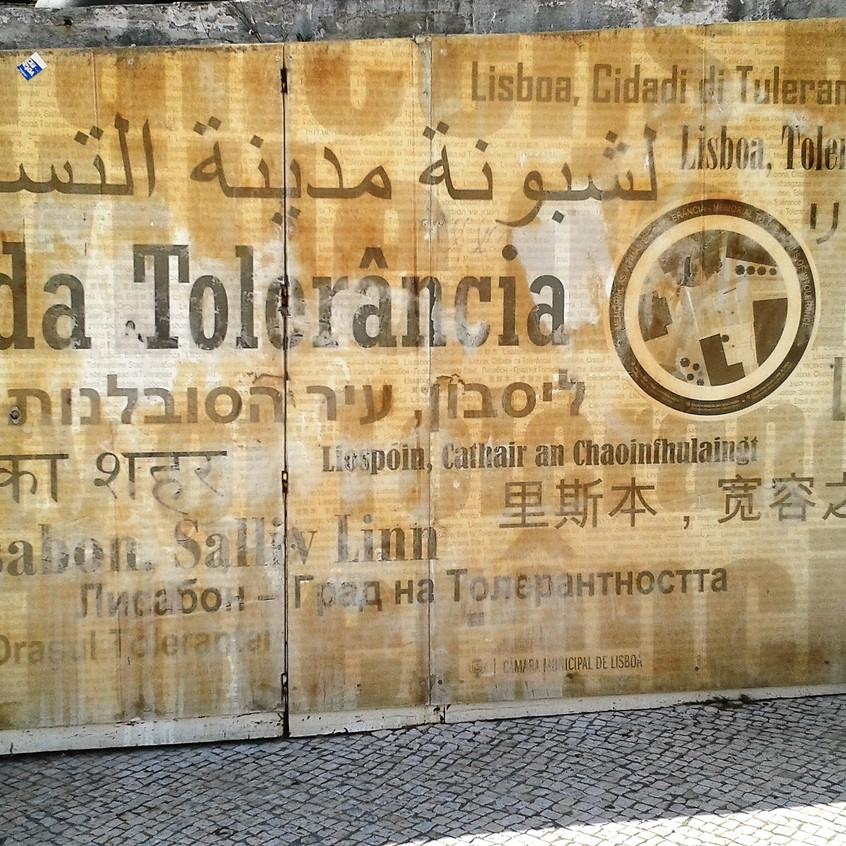 1506 Massacre Monument and  Tolerance Monument