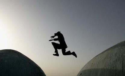 Leap of Faith, Meron