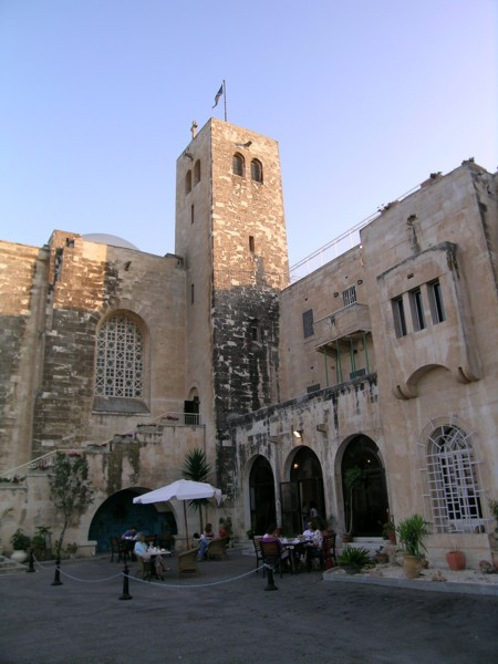 Scottish Church, Jerusalem
