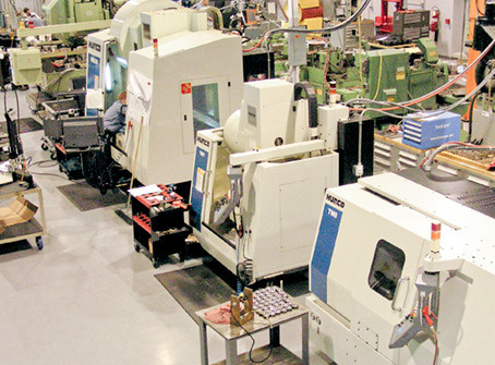 What Is CNC Machining? An Overview Of The CNC Machining Process