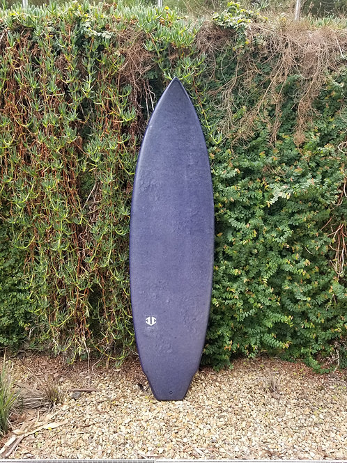 Recycled Carbon (6'9'' Hybrid)