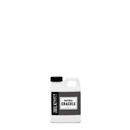 Natural Crackle (Milk Paint)