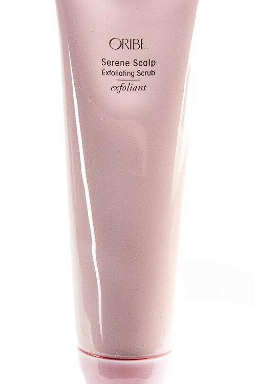 Oribe Serene Scalp Exfoliating Scalp Scrub 125ml