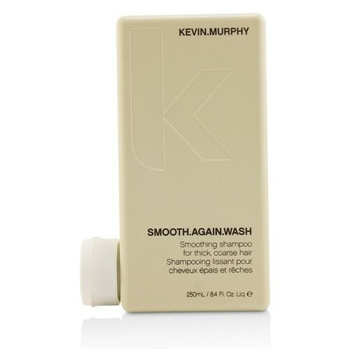 NEW Kevin.Murphy Smooth.Again.Wash (Smoothing Shampoo - For Thick, Coarse 250ml