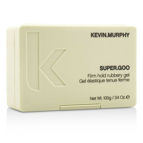 Kevin.Murphy Super.Goo Firm Hold Rubbery Gel 100g