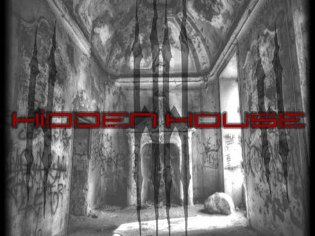 Review: Hidden House — Inside The House