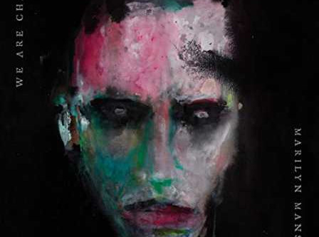 Review: Marilyn Manson — We Are Chaos