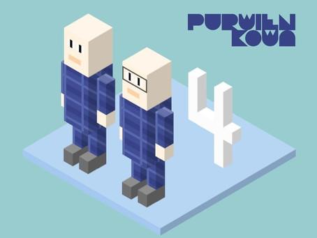 Review: Purwien & Kowa — Vier