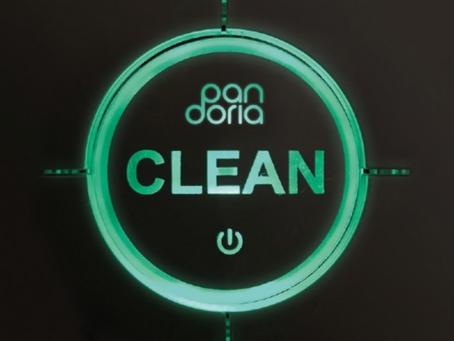 Review: Pandoria — Clean