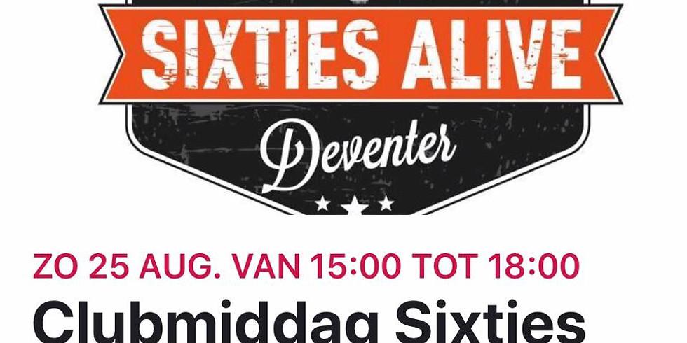 Sixties Alive