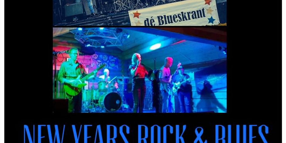 New Years Rock & Blues