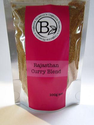 Rajastan Curry Blend 100g