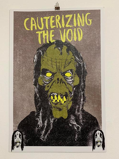 Cauterizing The Void