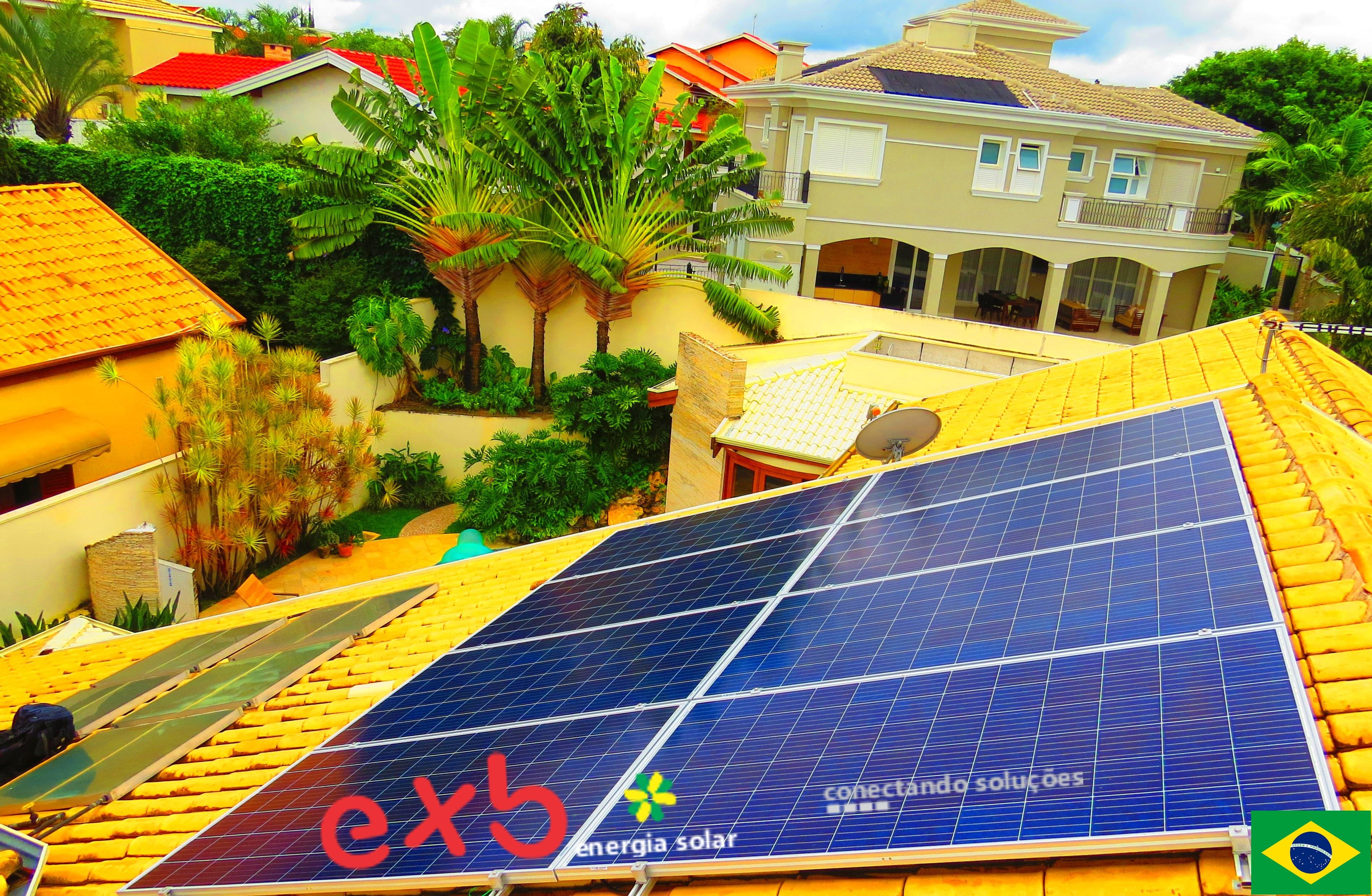 Campinas 2,6 kWp