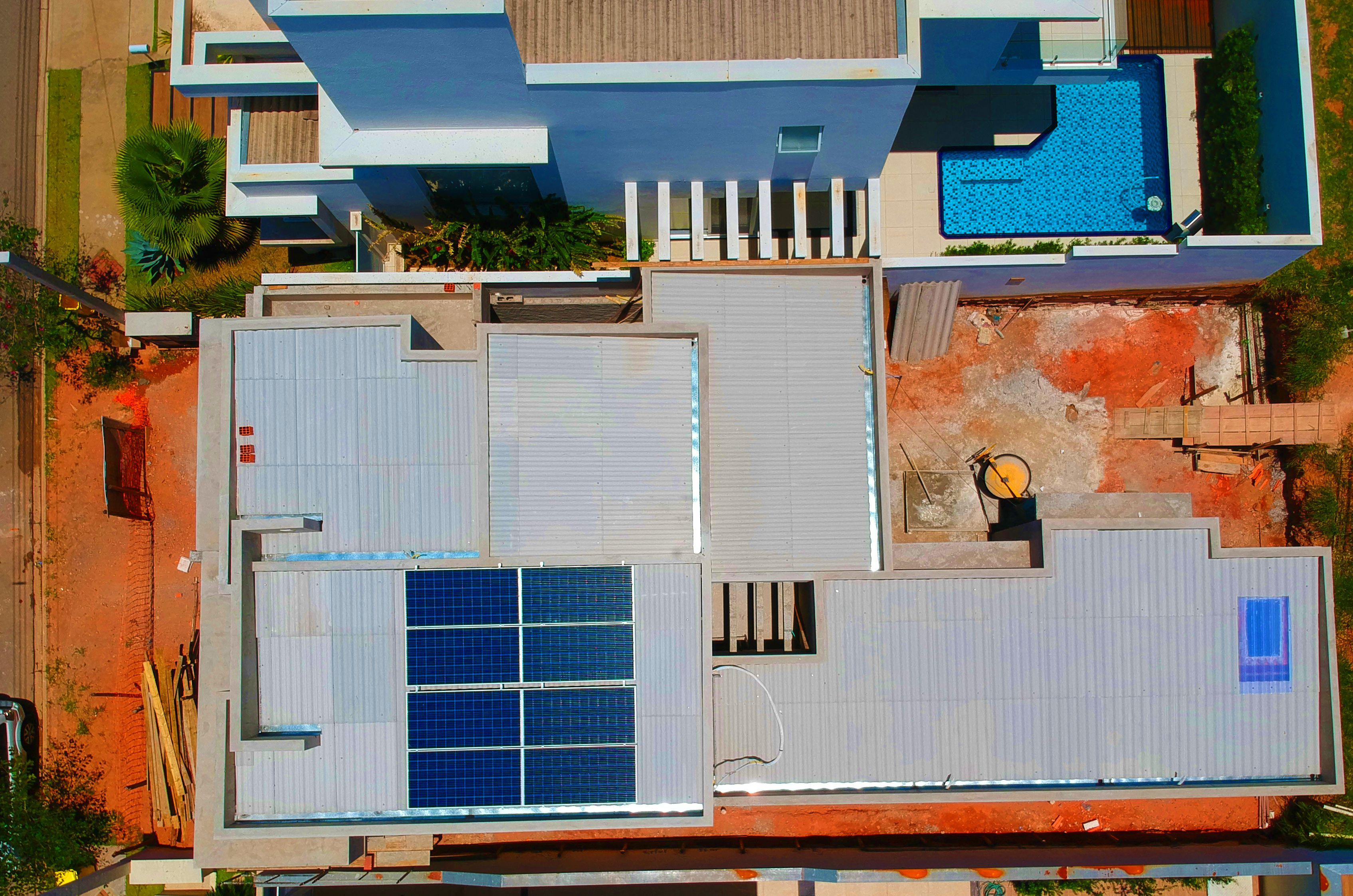 Sorocaba 2,64 kWp