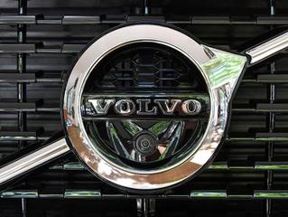 Volvo promete fim de carros de combustão com aposta em elétricos.