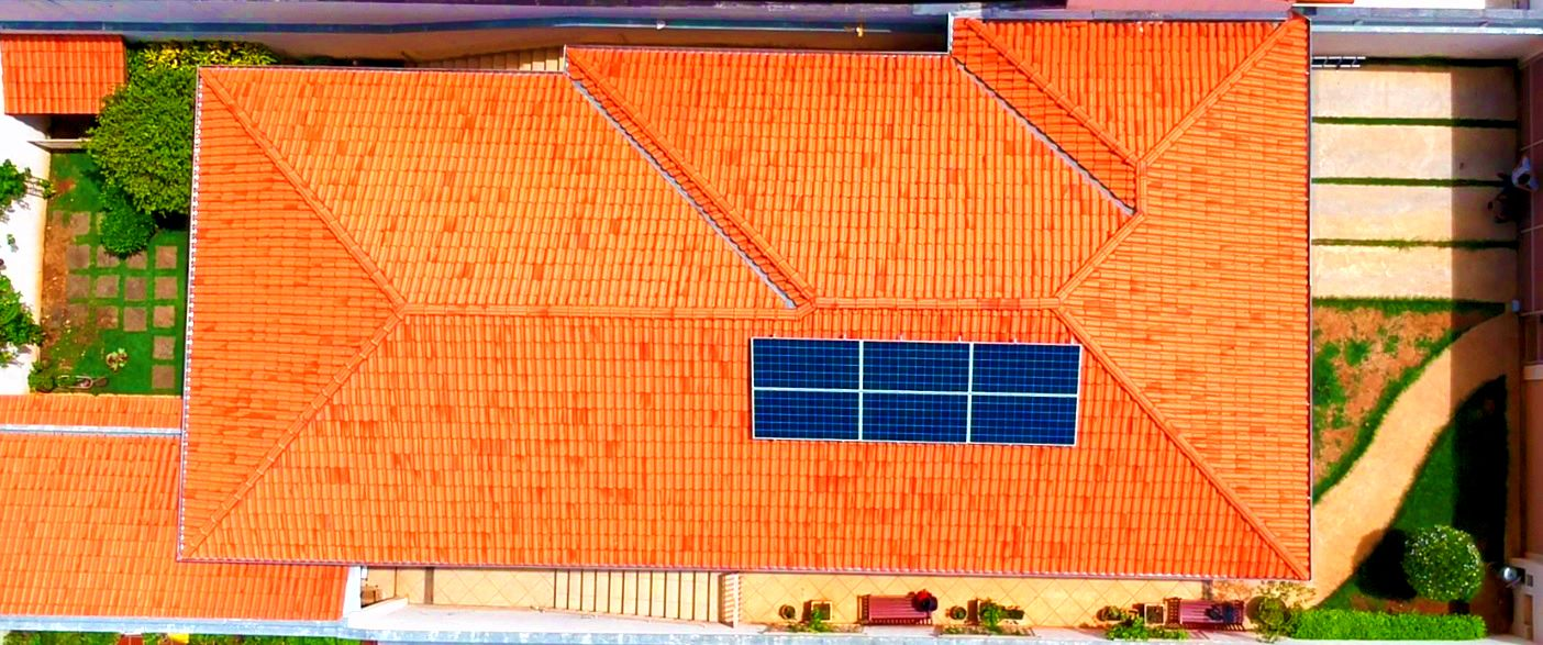 Sorocaba 1,98 kWp