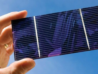 O preço dos painéis solares fotovoltaicos é cada vez mais baixo
