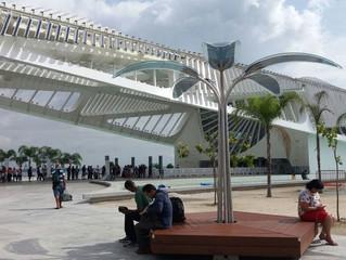 "Rock in Rio 2017 investe em energia limpa com ""árvores solares"""