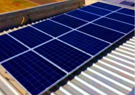 Sorocaba 3,5 kWp