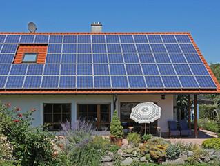 ESTADO DE GOIÁS PREVÊ UTILIZAÇÃO DE ENERGIA SOLAR EM 10 MIL CASAS EM DOIS ANOS.