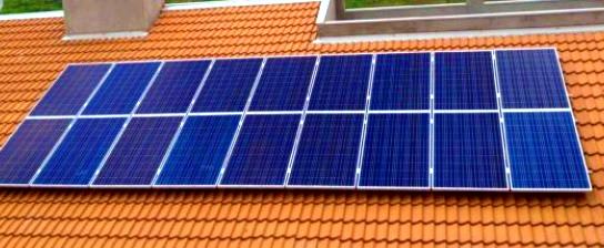 Campinas 4,8 kWp