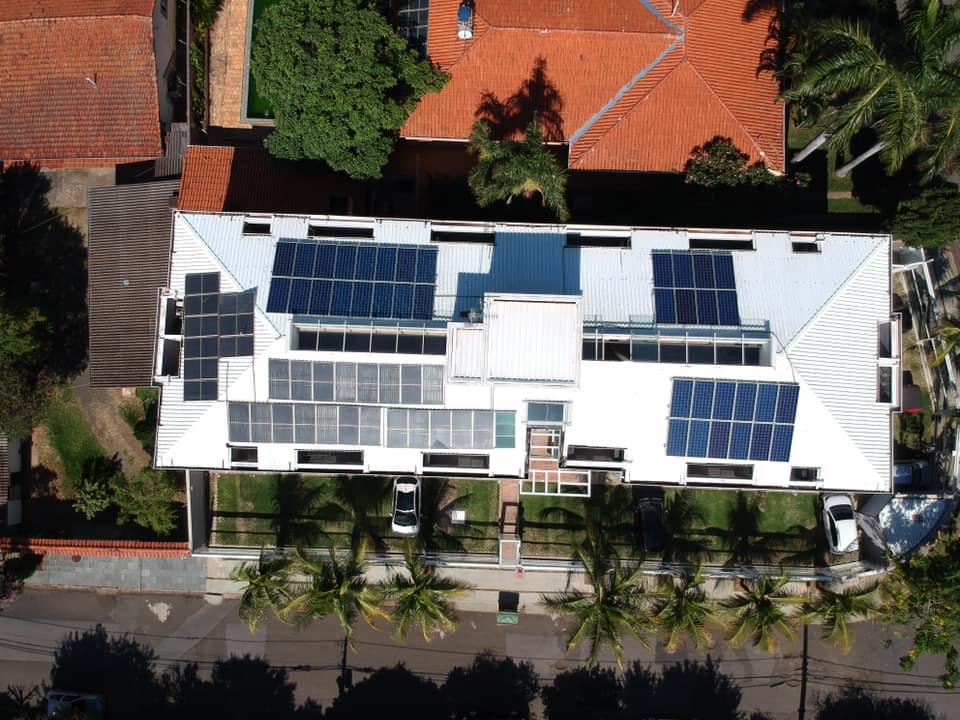 Campinas 11,88 kWp