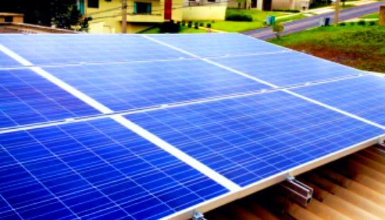 Sorocaba 3,2 kWp