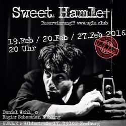 sweet hamletstempel