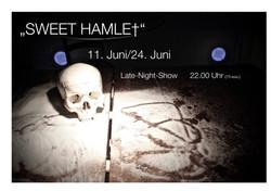 Sweet Hamlet Juni 16