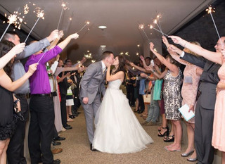 Inspiration for Creating an Amazing Wedding Reception