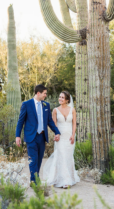 Four SEasons Scottsdale Wedding Planner