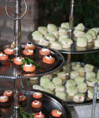 Catering trends from our friends at Fresh from the Kitchen