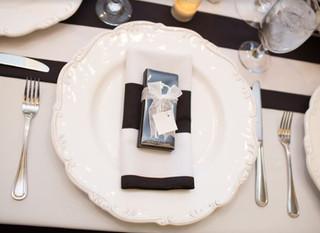 Wedding Details That Shouldn't Be Overlooked