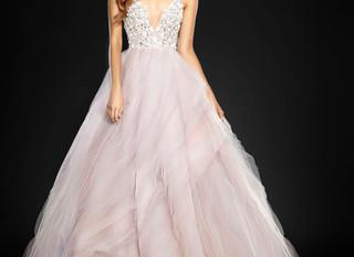 Wedding Dress Trends We Love