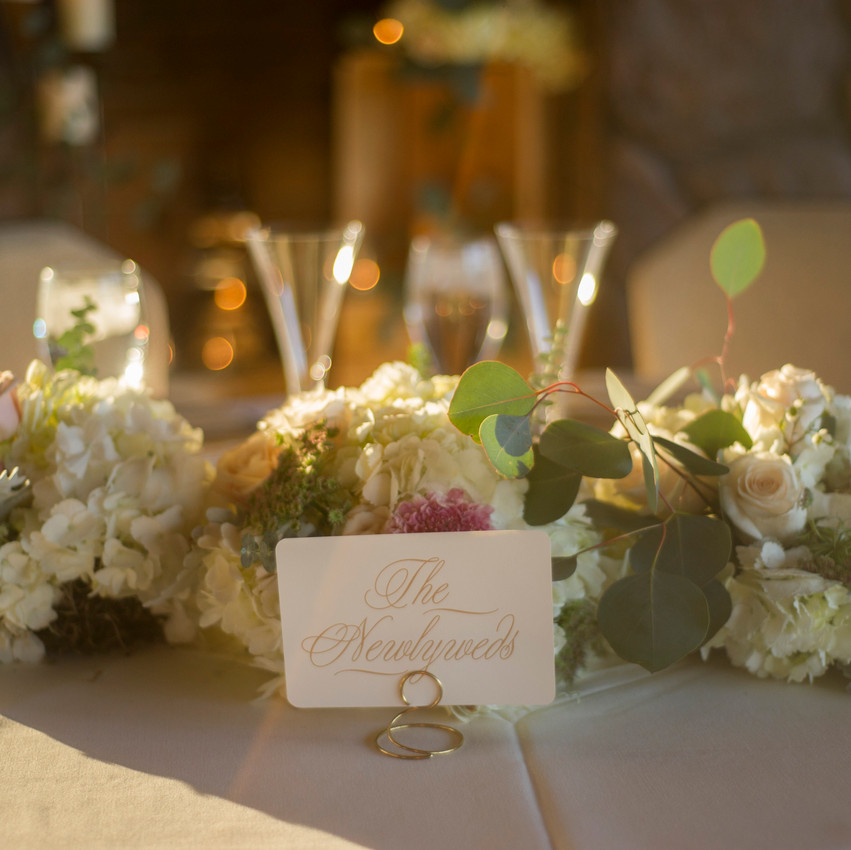 Sterling Weddings and Events