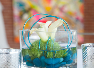 Choosing Your Centerpiece, Getting Started