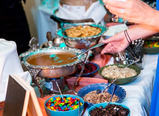 Dessert Bar Ideas