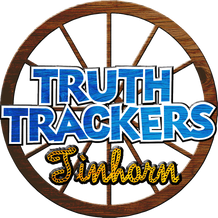 Truth Trackers Tinhorn Wooden Logo.png