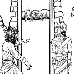 Joshua 27 - 5 Kings.jpg