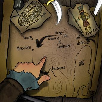02 - Battle Plan