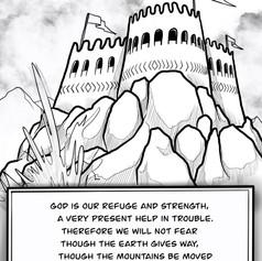 Psalm 46 - Refuge