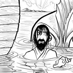 Jonah and his Fish